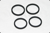 Brake Caliper Seals - Rear
