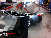 GOOD Aero - Carbon Fiber Wing