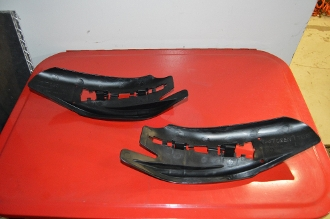 997 GT3 Cup - Brake Ducts / Scoops