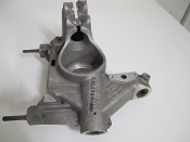Front Upright 997 GT3 Cup - Left - Used
