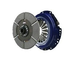 Spec Clutch Kit - Stage 1-2+ - 997 Carrera S/4S 2005-2008