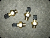 Sach's Shock Valves - Replacement - Porsche GT3 Cup 996