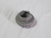 Wheel Lug Nut - Centerlock Wheels 997.2