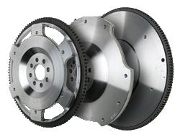 Spec Steel Flywheel - Porsche 944 S/S2