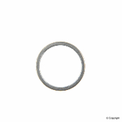 Engine Oil Tank Drain Plug Seal - Porsche 911 GT3