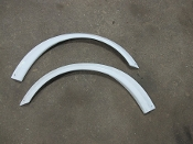 Front Flares - Fender/Bumper Porsche GT3 Cup 997.2 - Used
