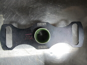Premier / ATL Fuel Dry Break Valve - Used