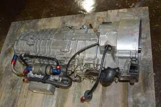 997 Porsche GT3 Cup Transmission Sequential - Fresh Rebuild