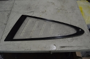 Porsche GT3 Cup Lexan Quarter Window | Right | Used