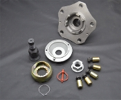 Motorsports Style Centerlock Conversion Package 996/997/986/987