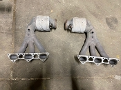 Porsche 997.1 GT3 Cup Headers | Pair | Added extra O2 for Street