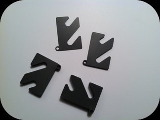 Alignment Shims - Control Arms